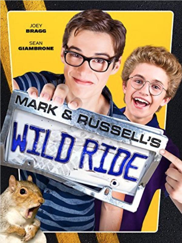 Mark & Russells Wild Ride online