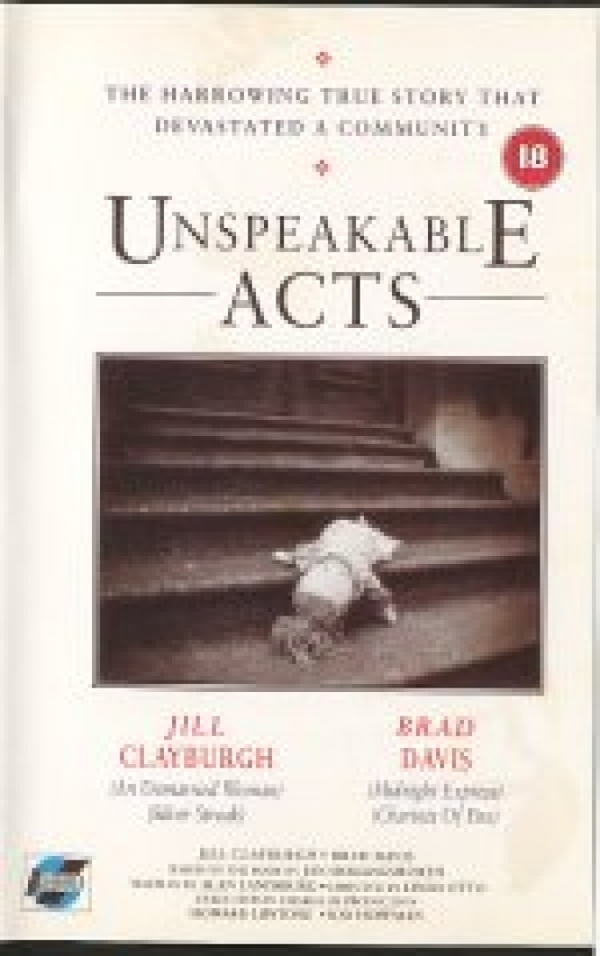 Unspeakable Acts online