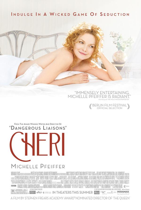 Cheri online