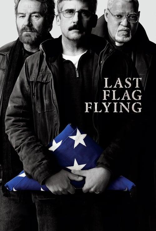 Last Flag Flying online