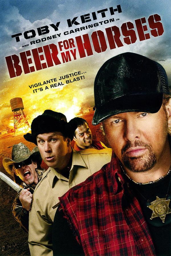 Pivo pro mýho koně online