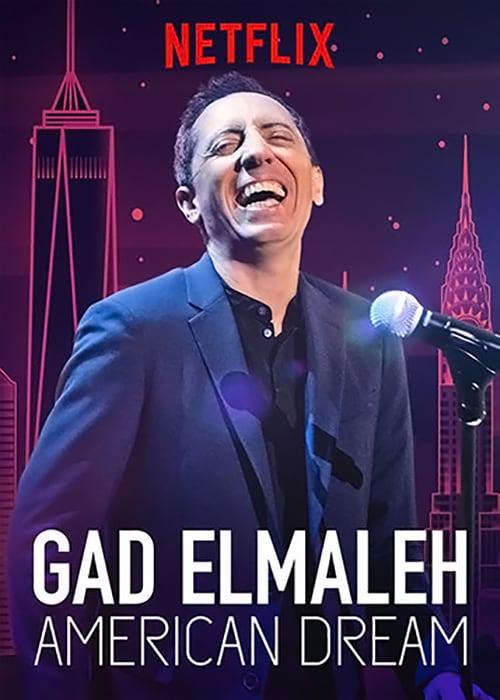 Gad Elmaleh: American Dream online
