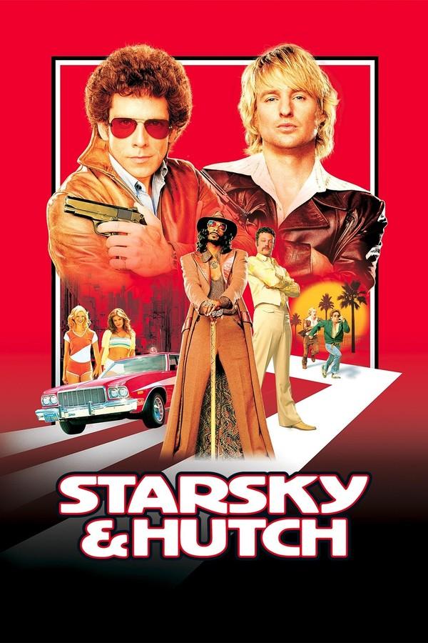 Starsky & Hutch - Tržby a návštěvnost