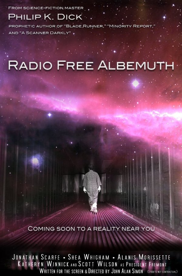 Radio Free Albemuth online