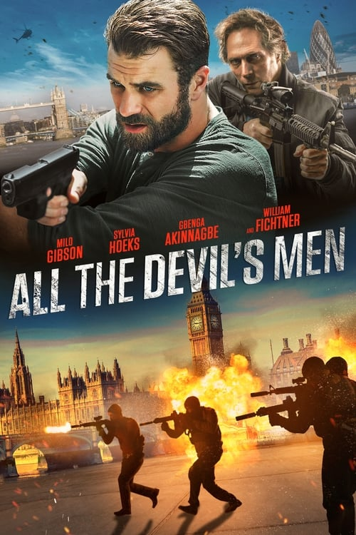 All the Devil's Men online