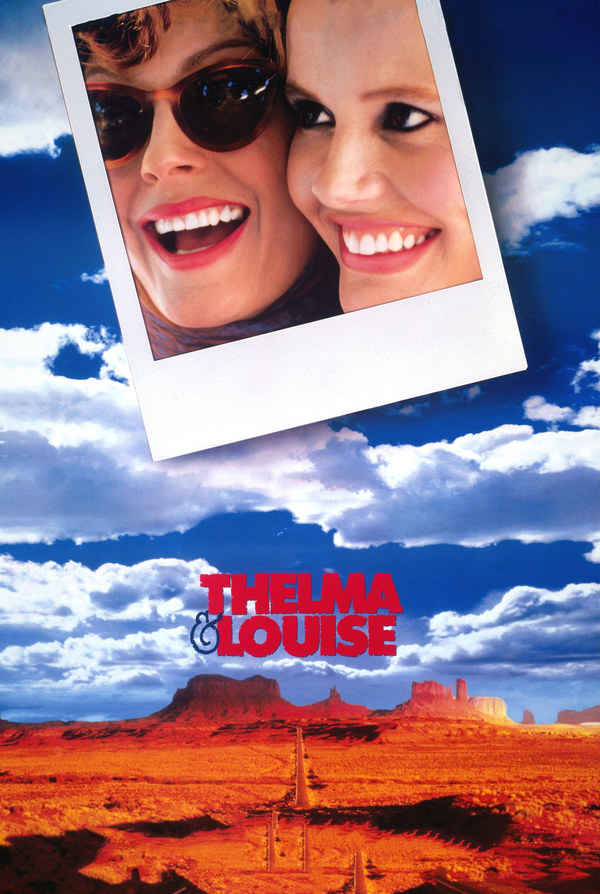 Thelma a Louise online
