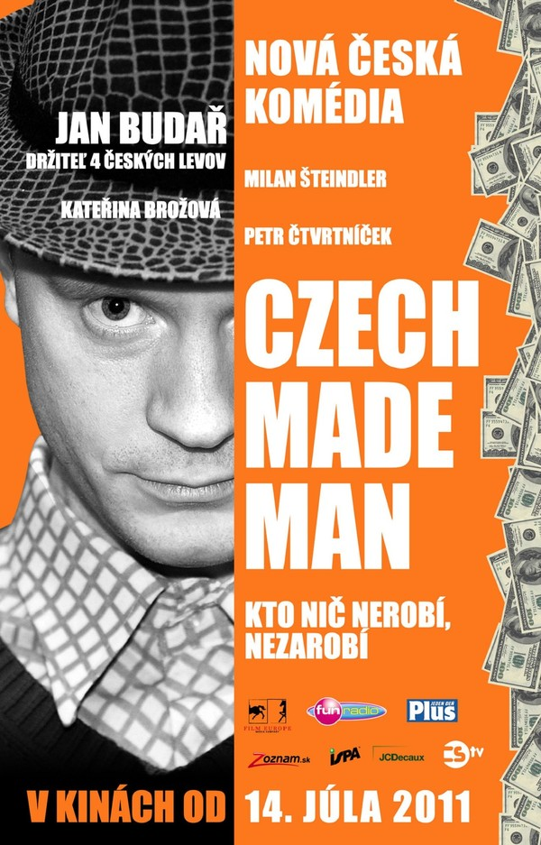 Czech Made Man online