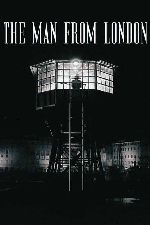 Muž z Londýna online