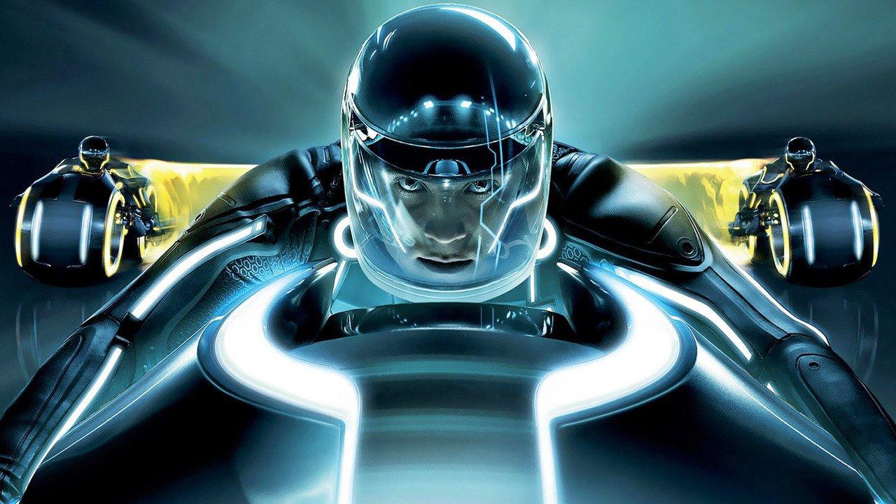 Tron Legacy - Tržby a návštěvnost