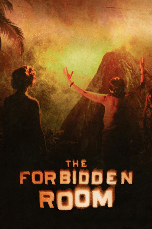 The Forbidden Room online