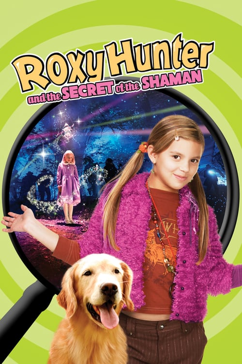 Roxy Hunter and the Secret of the Shaman online