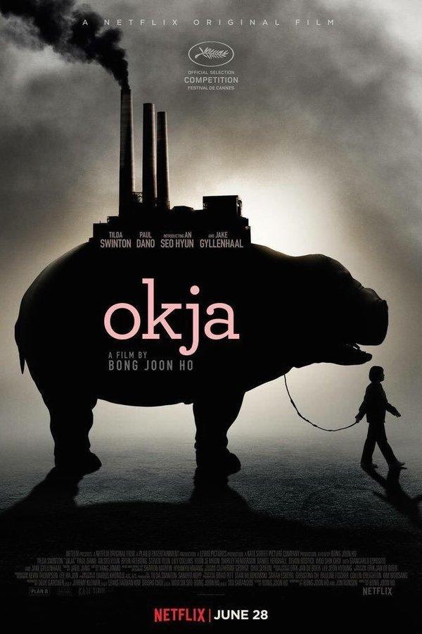 Okja online