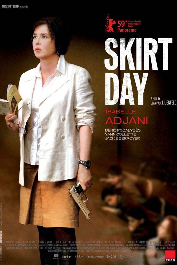 Skirt Day online