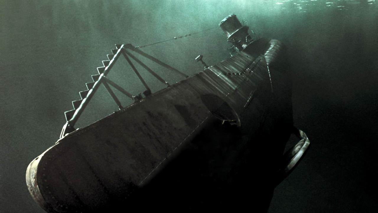 Ponorka U-571 - Tržby a návštěvnost