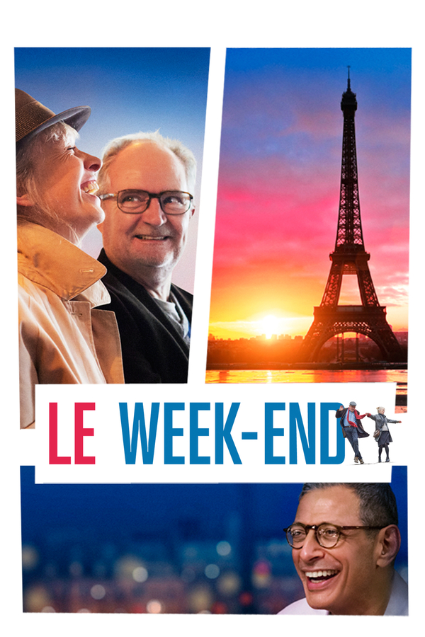 Le Week-end online