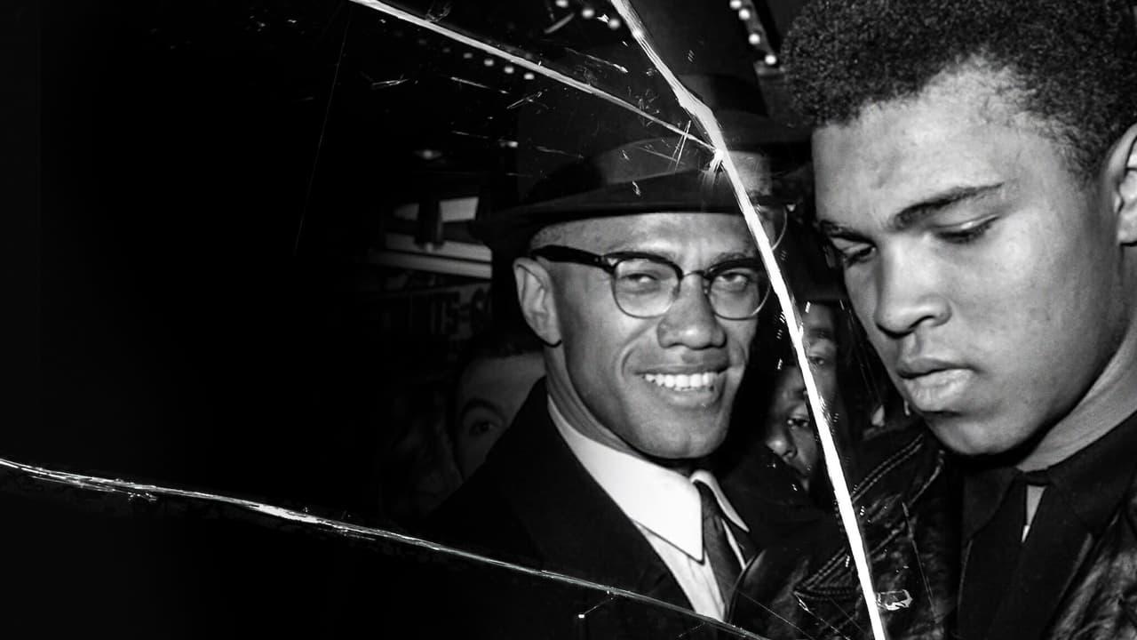 Jsme jedné krve: Malcolm X a Muhammad Ali