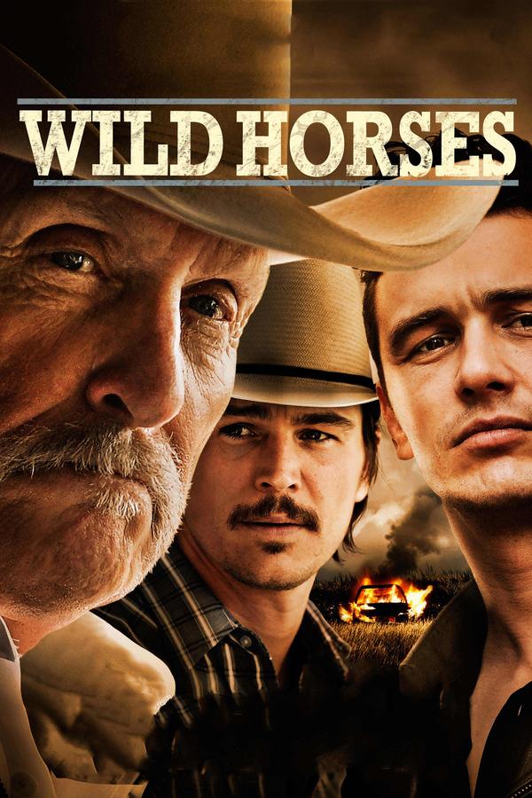 Wild Horses online