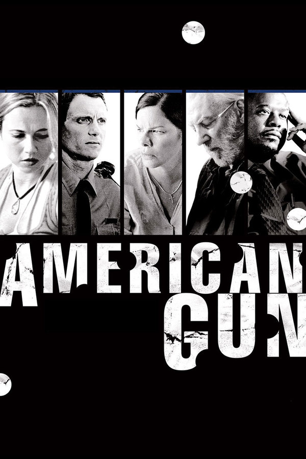 American Gun online