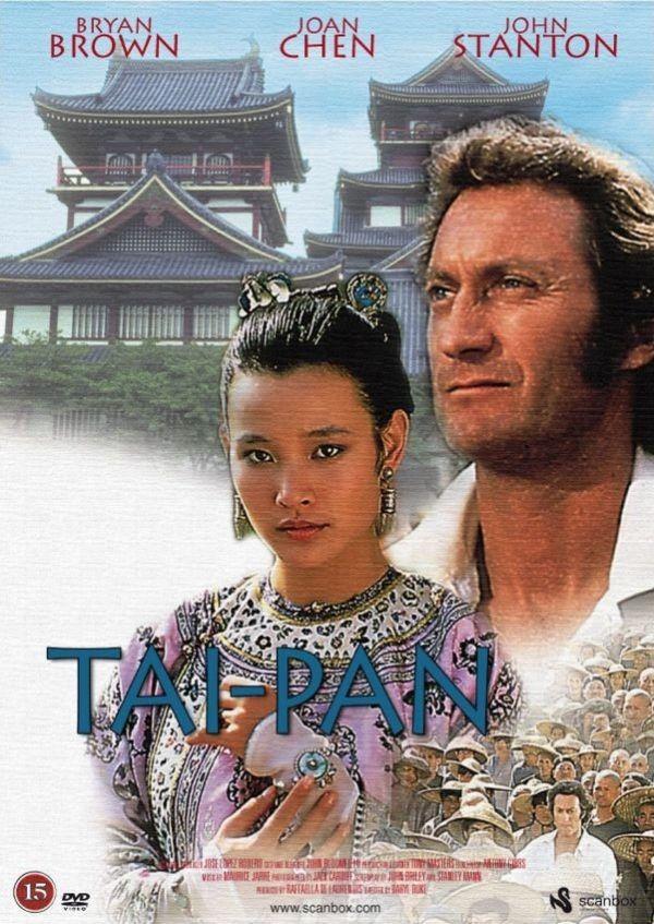 Tai-Pan online