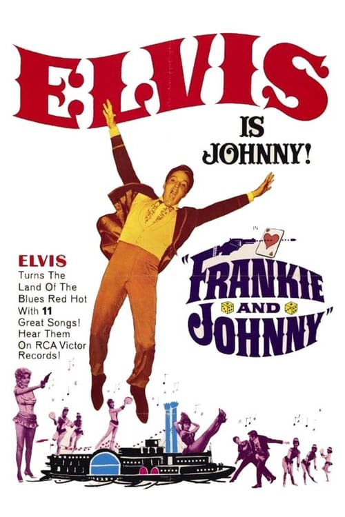 Frankie and Johnny online