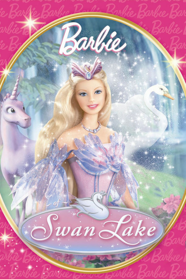 Barbie z Labutího jezera online
