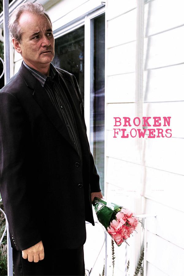Zlomené květiny - Tržby a návštěvnost