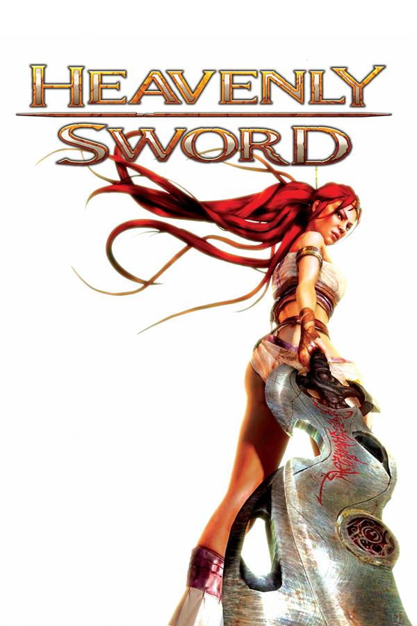 Heavenly Sword online