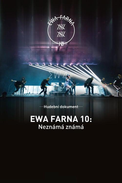 Ewa Farna 10: Neznámá známá online