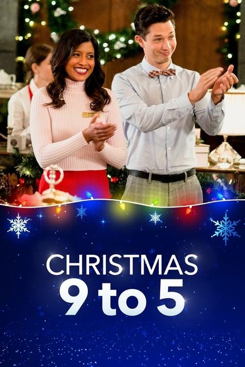 Vánoce na plný úvazek online