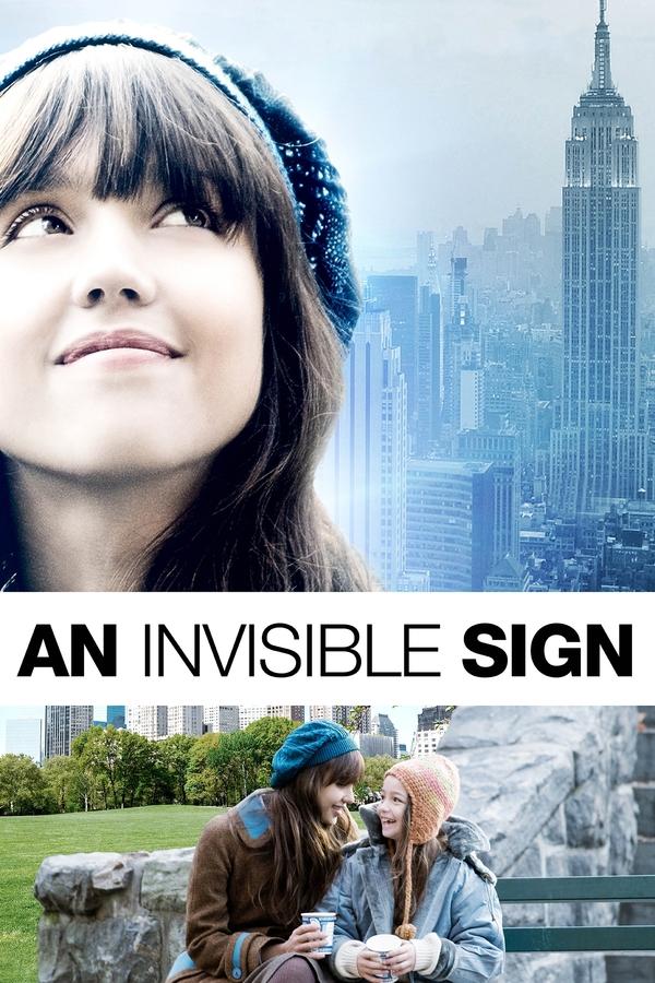 Neviditelný symbol online