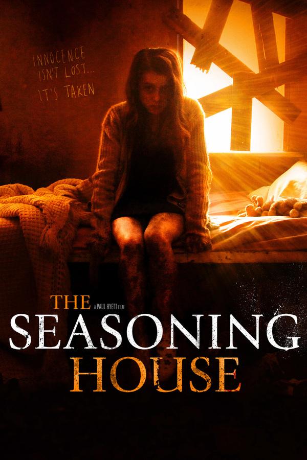 The Seasoning House online