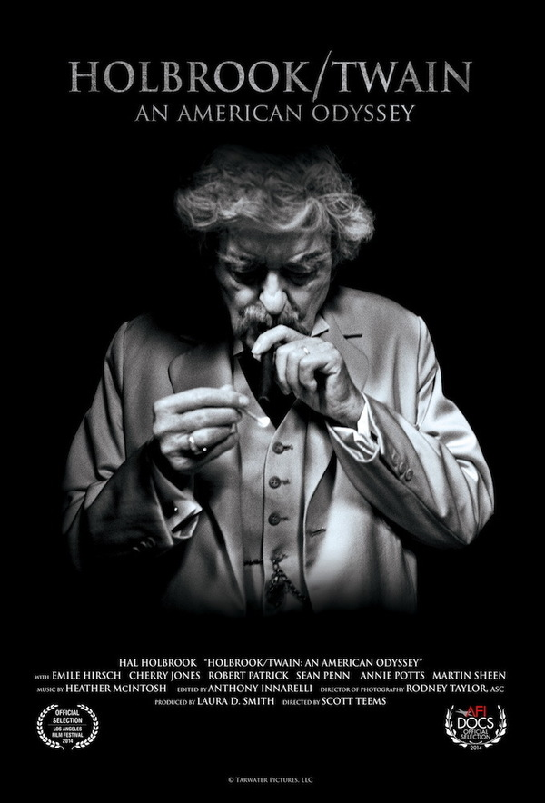 Holbrook/Twain: An American Odyssey online