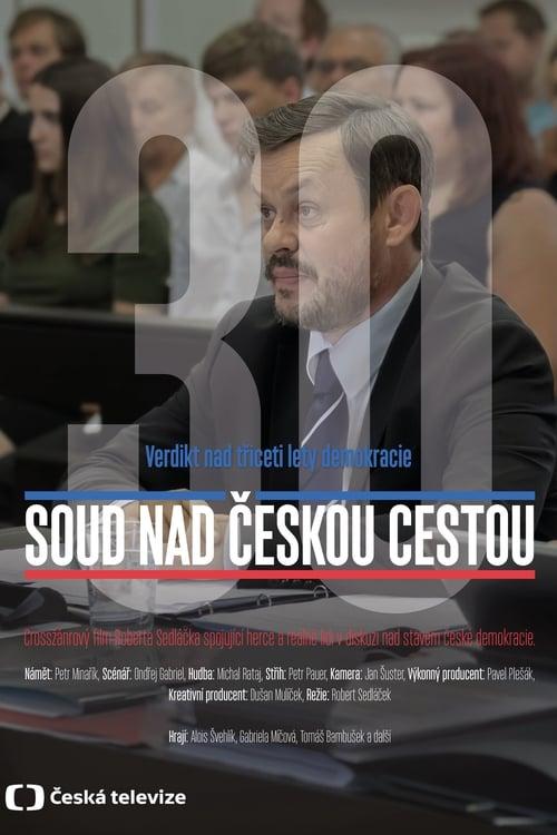 Soud nad českou cestou online