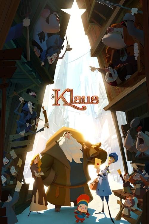 Klaus online