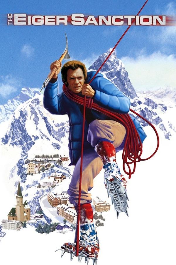 Vražda na Eigeru online