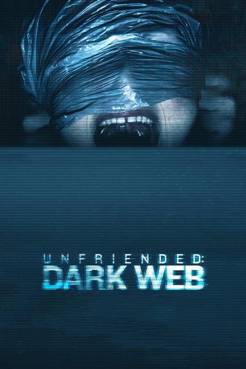 Odebrat z přátel: Dark Web online