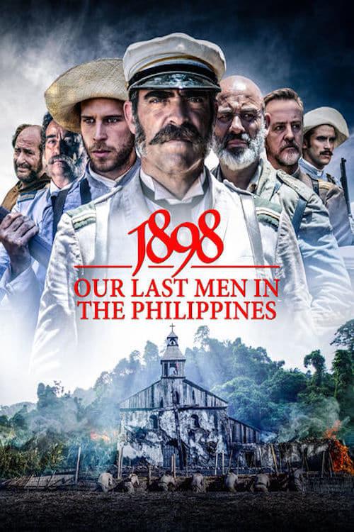Los Últimos de Filipinas online