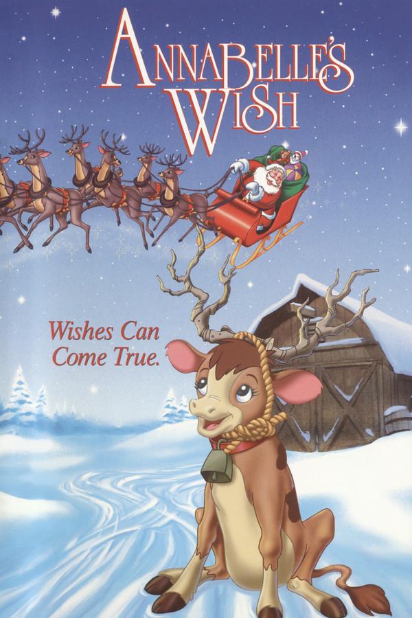 Anabela: Vánoční přání  online
