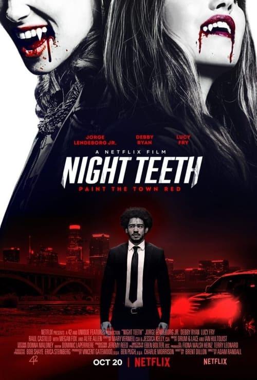 Noční zuby online