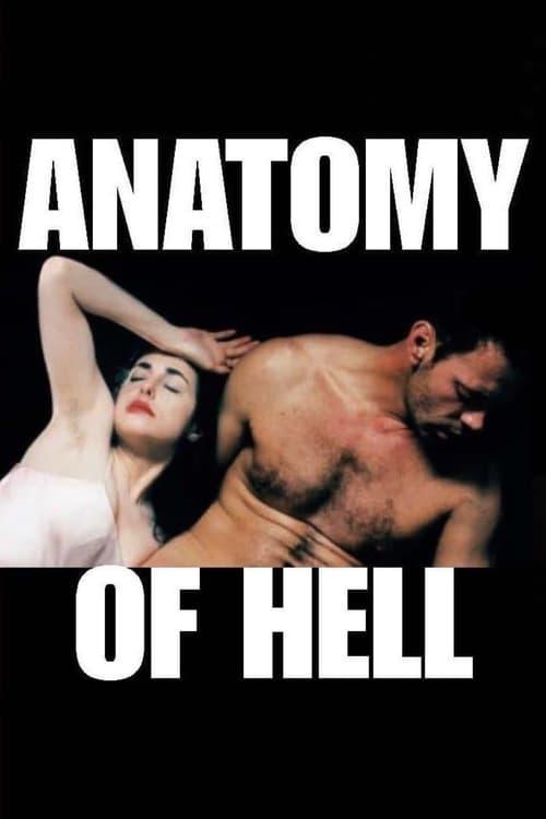 Anatomie pekla online