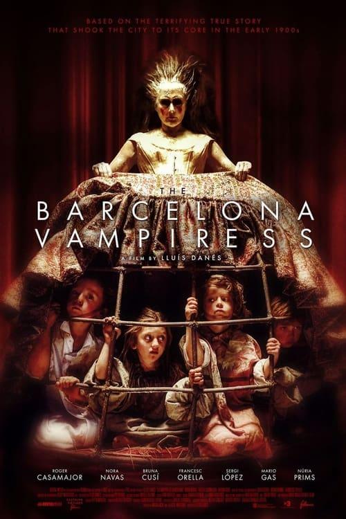 The Barcelona Vampiress online
