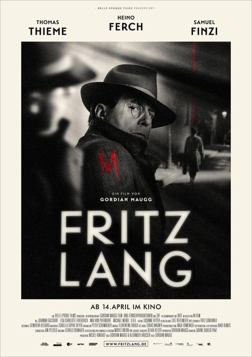 Fritz Lang online