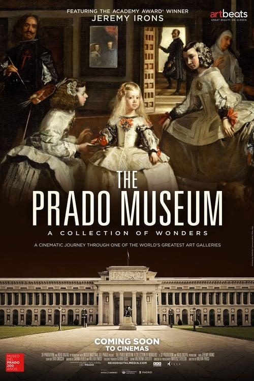 Prado– sbírka plná divů online