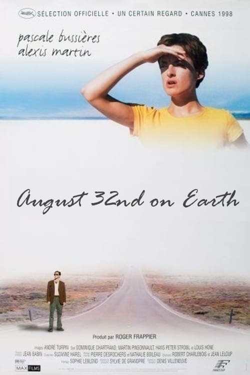 August 32nd on Earth online