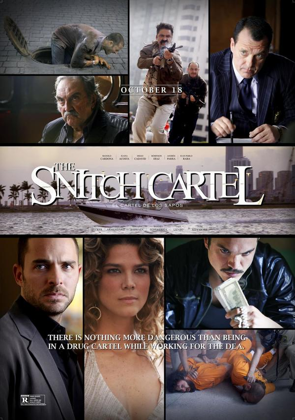 The Snitch Cartel online