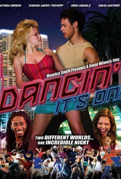 Dancin': It's On! online