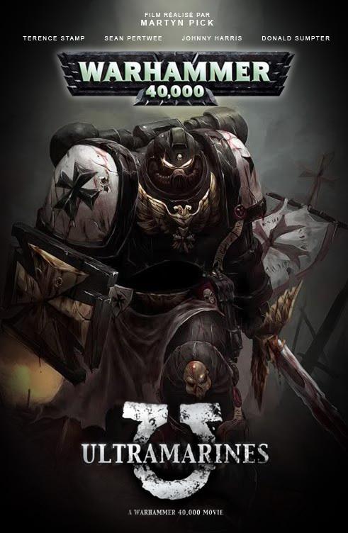 Ultramarines: Warhammer online