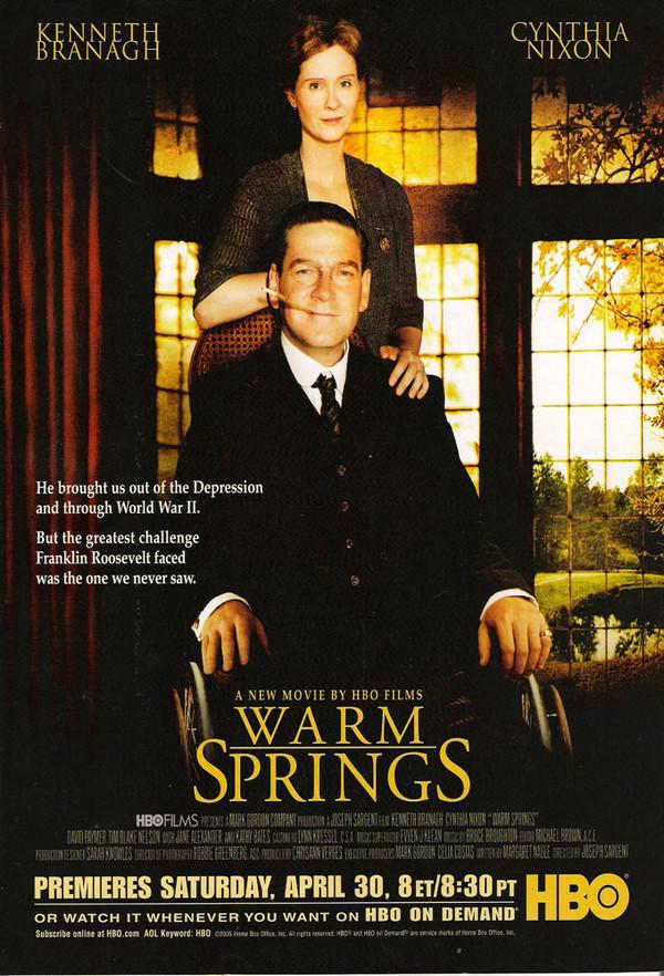 Warm Springs online