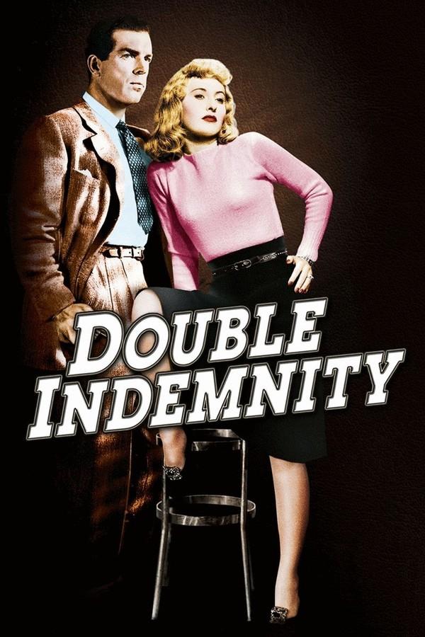 Double Indemnity online