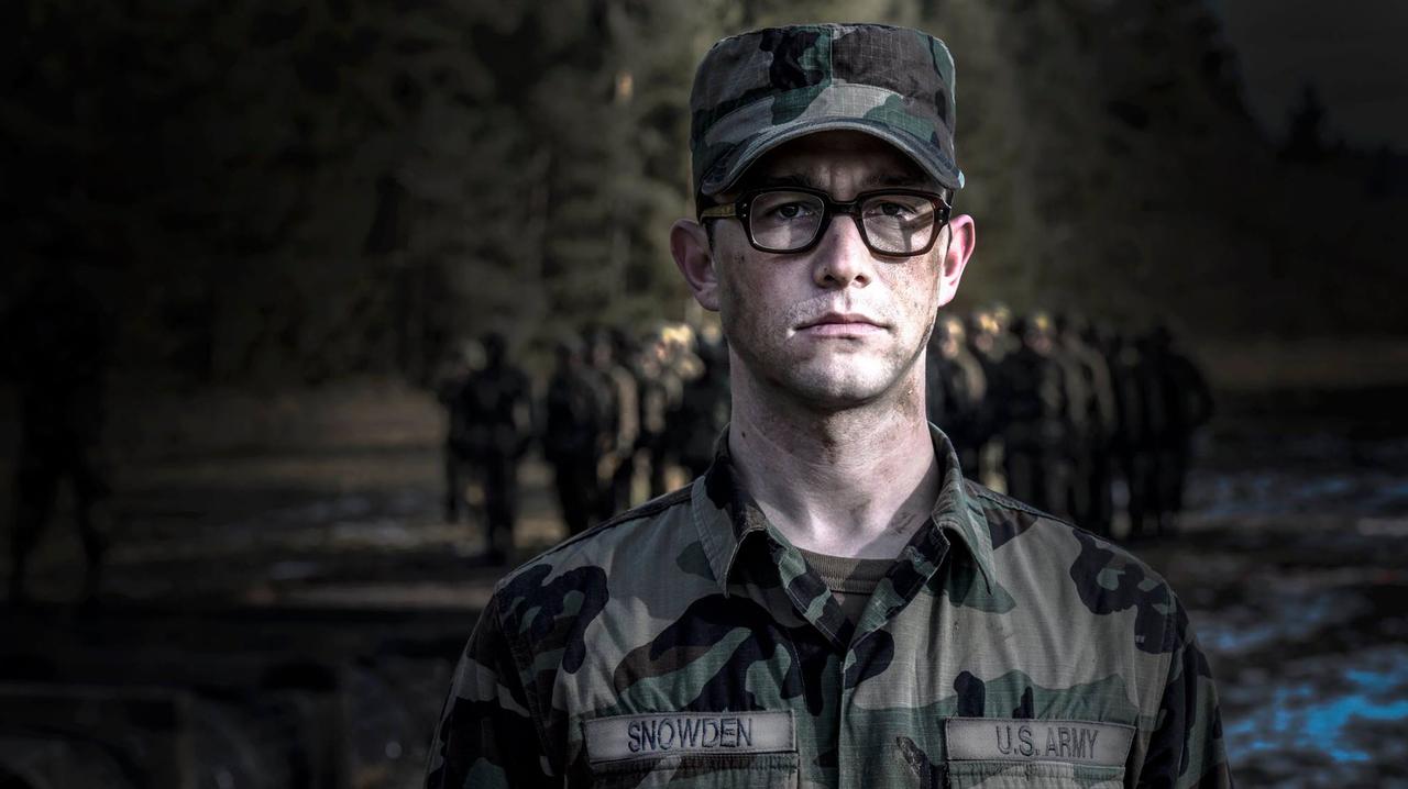 Snowden online